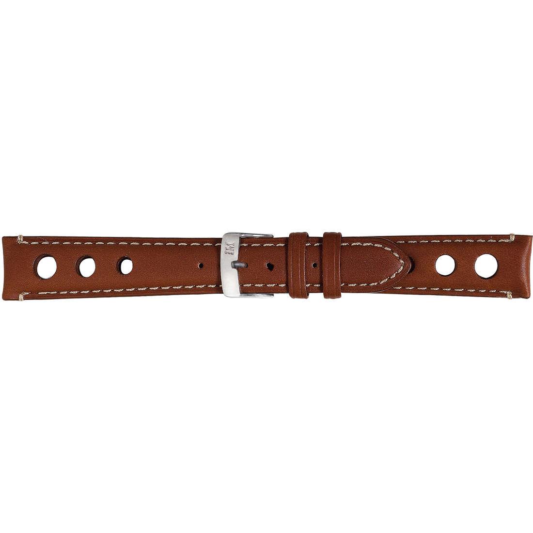 orologio cinturini di ricambio orologi uomo Morellato Manufatti A01U3222679841CR18