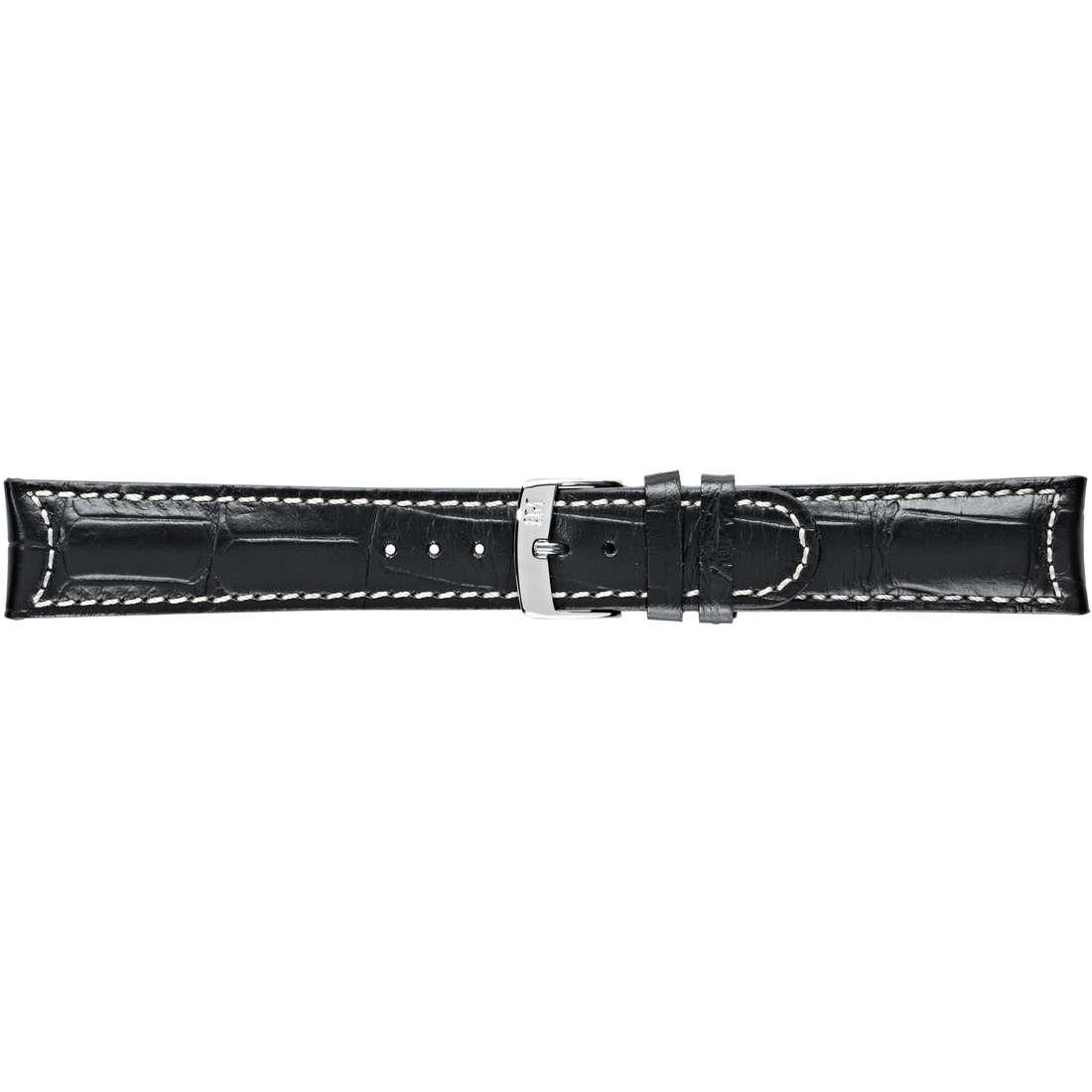 orologio cinturini di ricambio orologi uomo Morellato Manufatti A01U3882A59019CR24