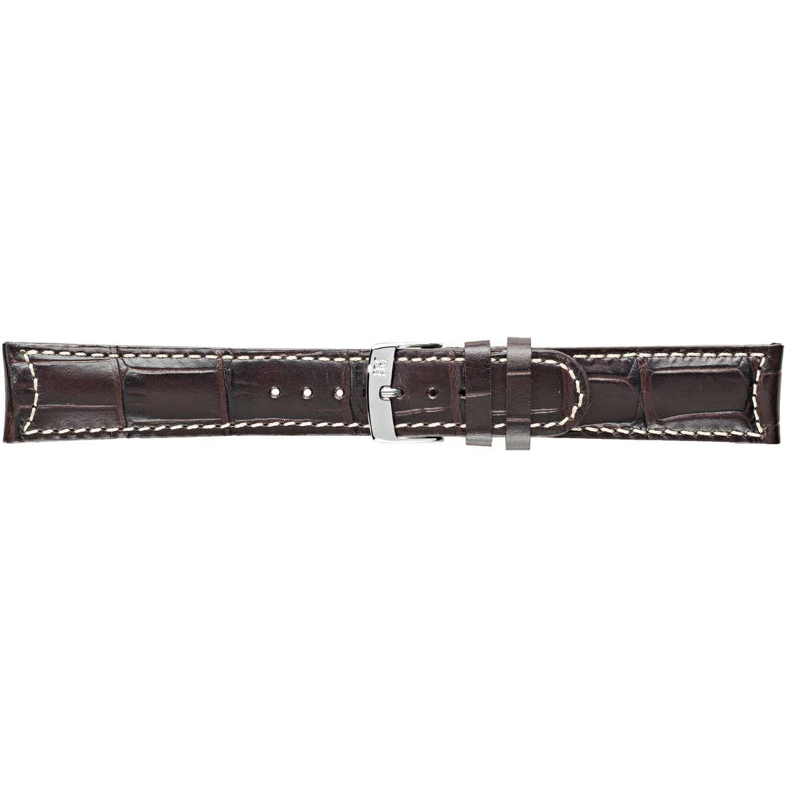 orologio cinturini di ricambio orologi uomo Morellato Manufatti A01U3882A59030CR18