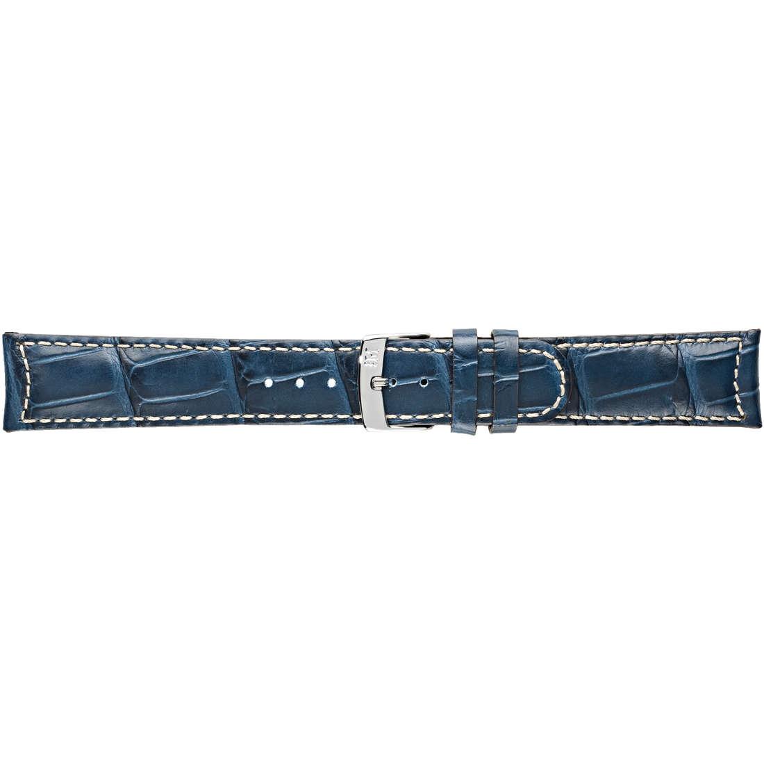 orologio cinturini di ricambio orologi uomo Morellato Manufatti A01U3882A59064CR24