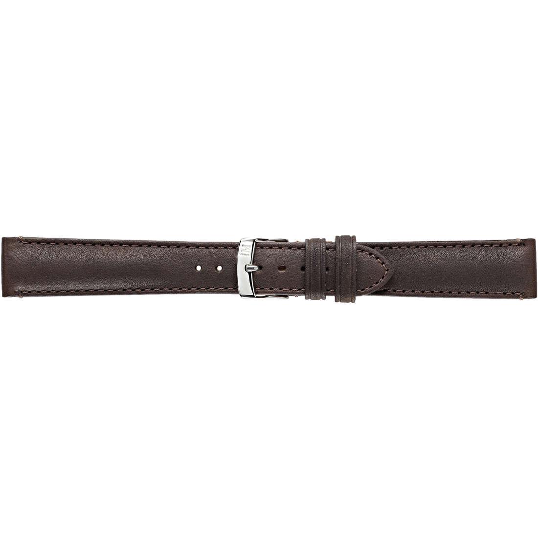 orologio cinturini di ricambio orologi uomo Morellato Manufatti A01U3884A61030CR18
