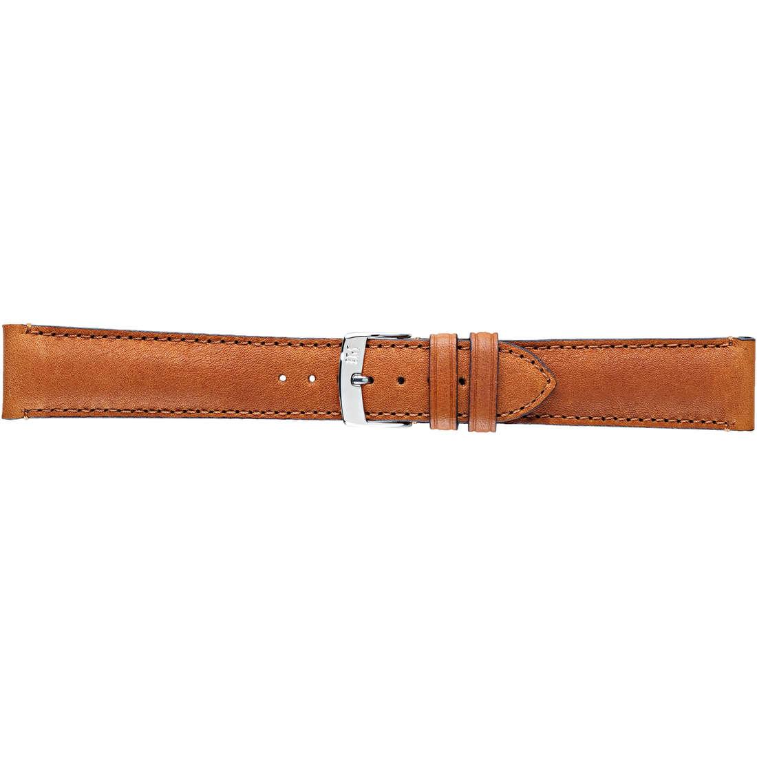 orologio cinturini di ricambio orologi uomo Morellato Manufatti A01U3884A61044CR22