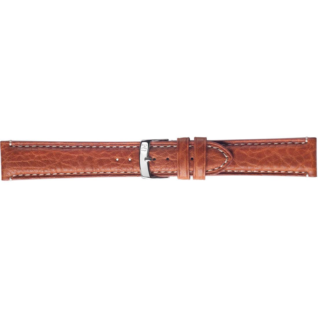 orologio cinturini di ricambio orologi uomo Morellato Manufatti A01U4124A81041CR18