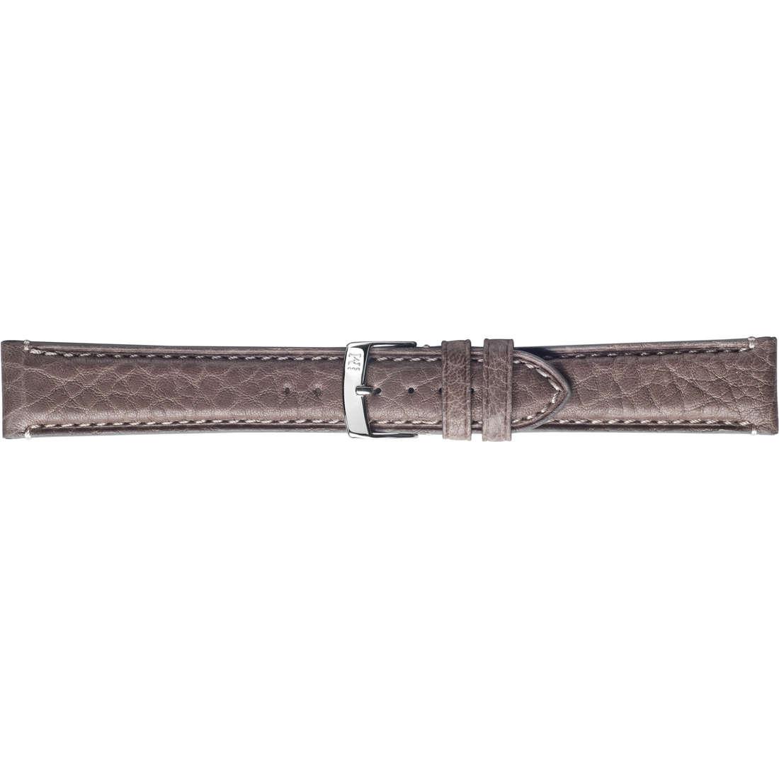 orologio cinturini di ricambio orologi uomo Morellato Manufatti A01U4124A81092CR18