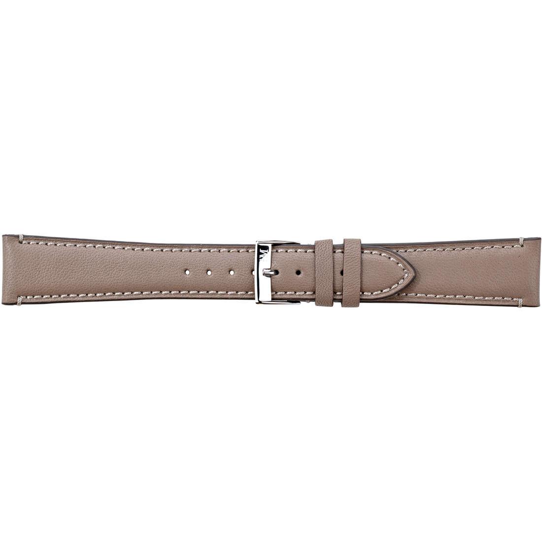 orologio cinturini di ricambio orologi uomo Morellato Manufatti A01X3495006029CR16
