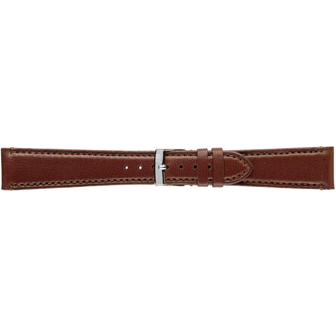 orologio cinturini di ricambio orologi uomo Morellato Manufatti A01X3495006030CR18