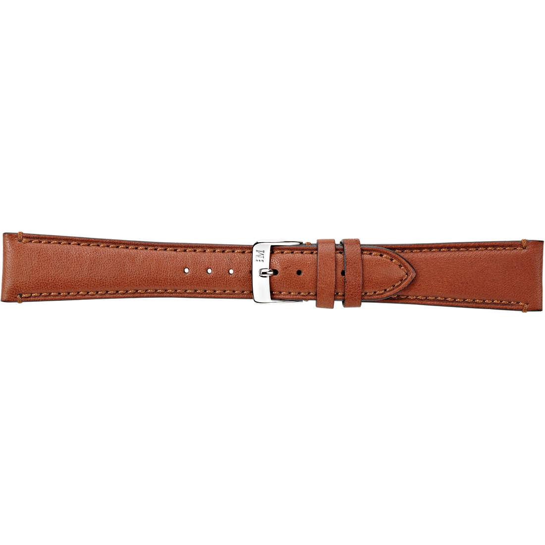 orologio cinturini di ricambio orologi uomo Morellato Manufatti A01X3495006041CR18