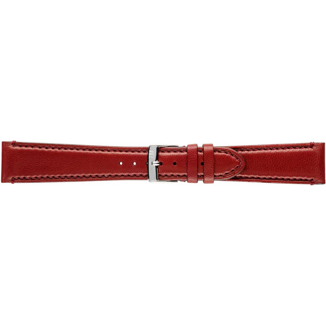 orologio cinturini di ricambio orologi uomo Morellato Manufatti A01X3495006182CR18