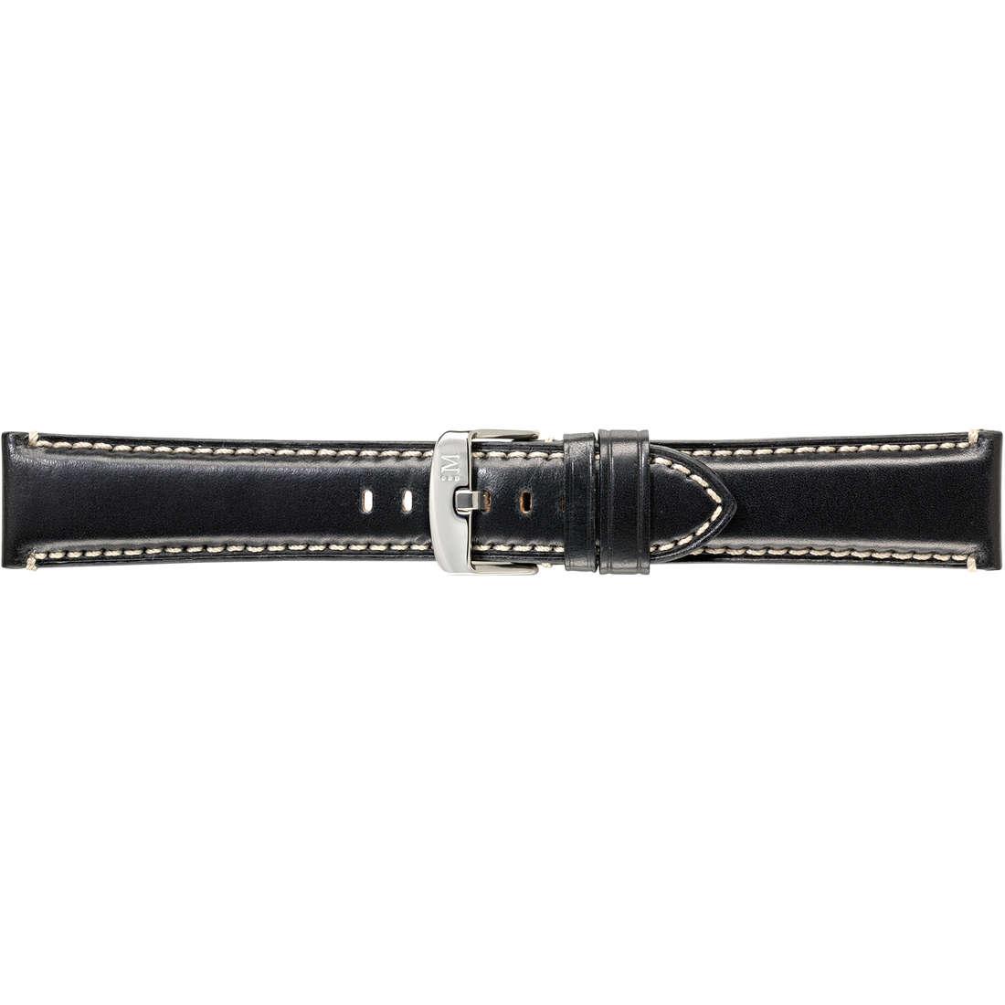 orologio cinturini di ricambio orologi uomo Morellato Manufatti A01X4272B12019CR20