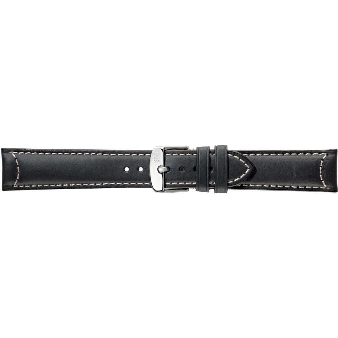 orologio cinturini di ricambio orologi uomo Morellato Manufatti A01X4273B09019CR18