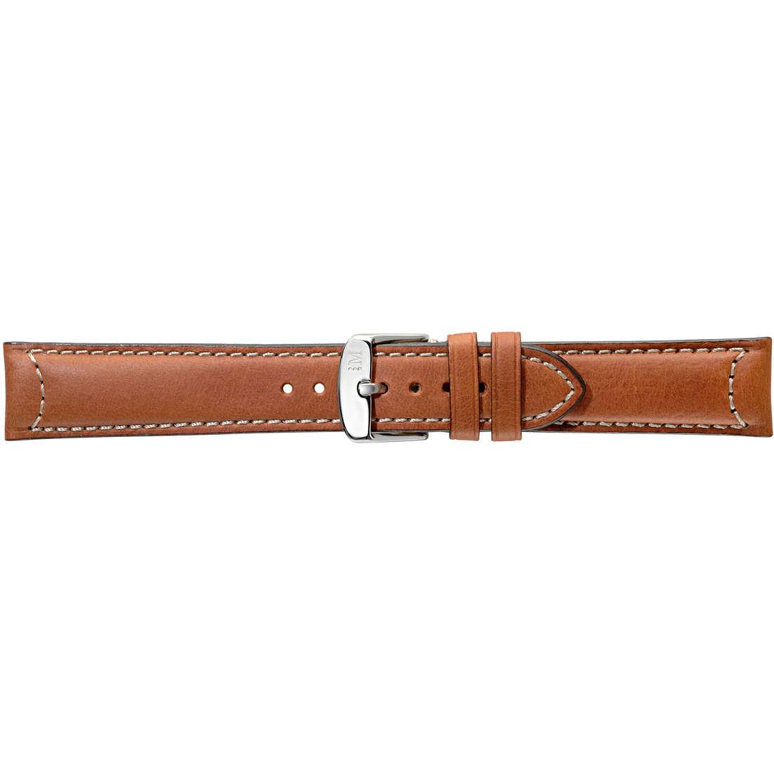 orologio cinturini di ricambio orologi uomo Morellato Manufatti A01X4273B09041CR18