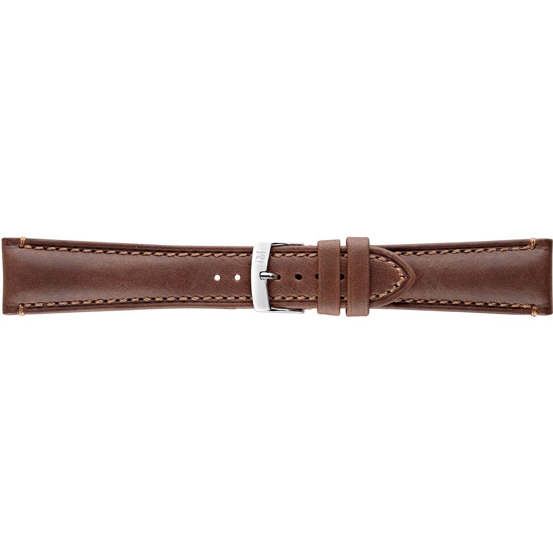 orologio cinturini di ricambio orologi uomo Morellato Manufatti A01X4434B09032CR22