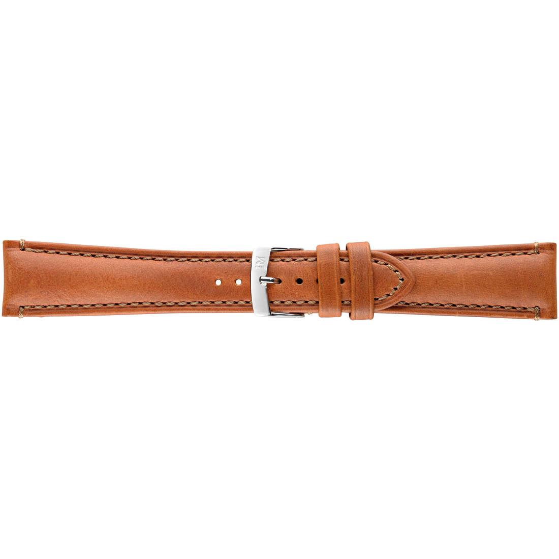 orologio cinturini di ricambio orologi uomo Morellato Manufatti A01X4434B09041CR18