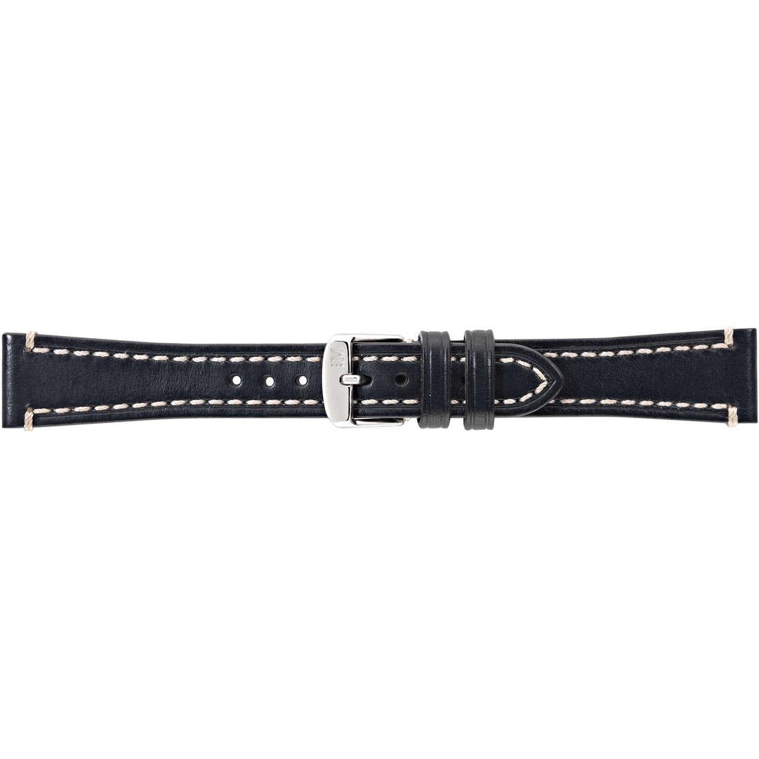orologio cinturini di ricambio orologi uomo Morellato Manufatti A01X4539B51019CR24