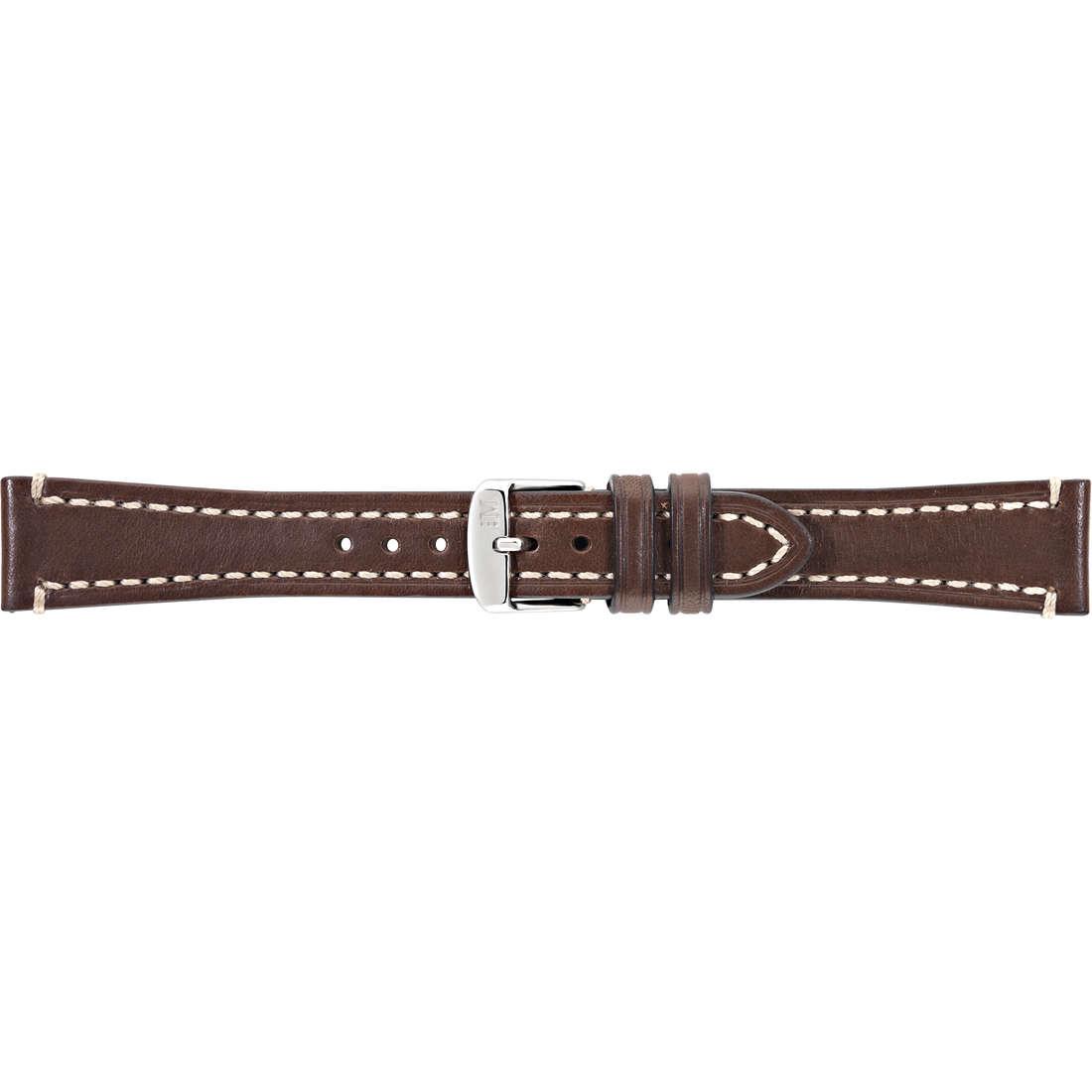 orologio cinturini di ricambio orologi uomo Morellato Manufatti A01X4539B51032CR24