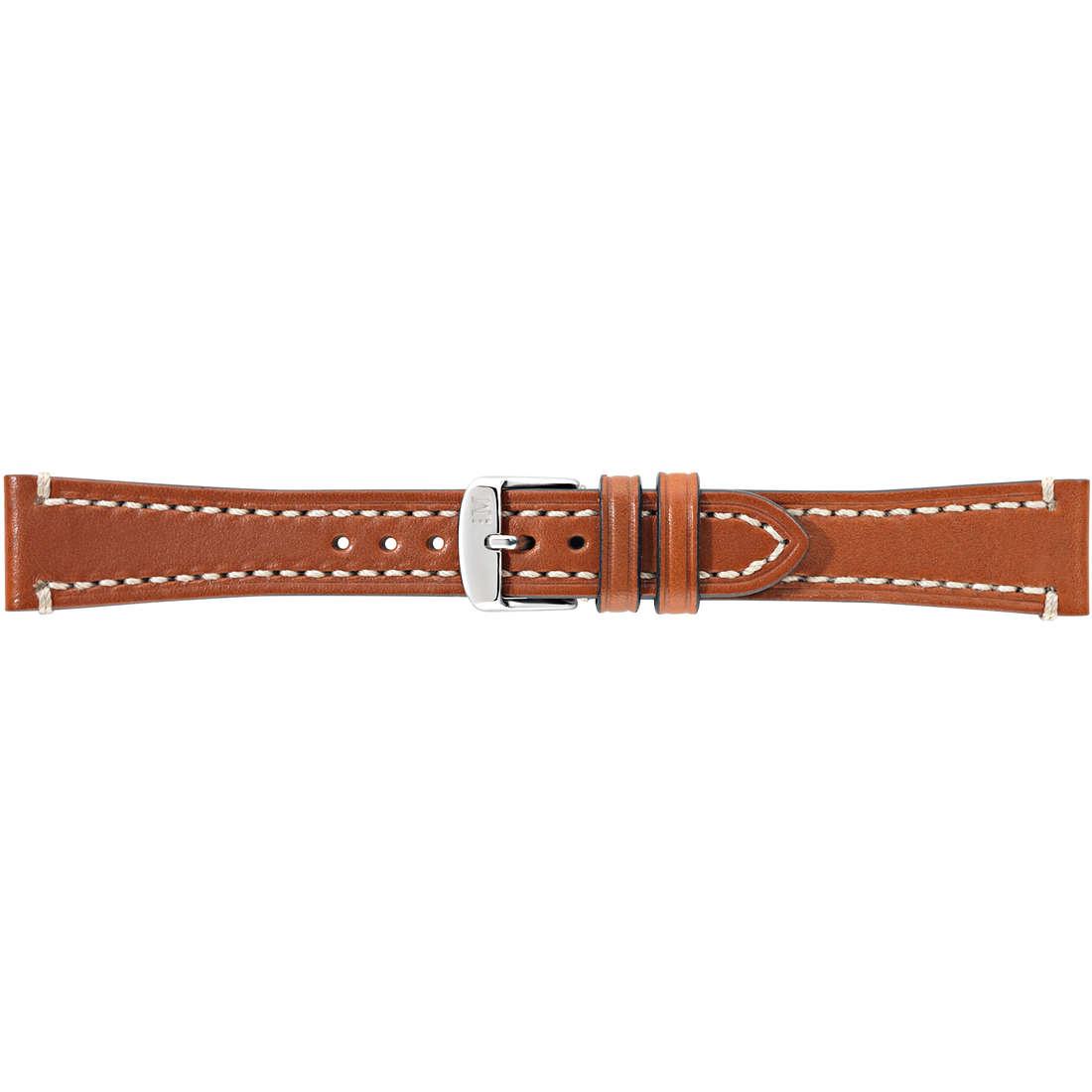 orologio cinturini di ricambio orologi uomo Morellato Manufatti A01X4539B51041CR22