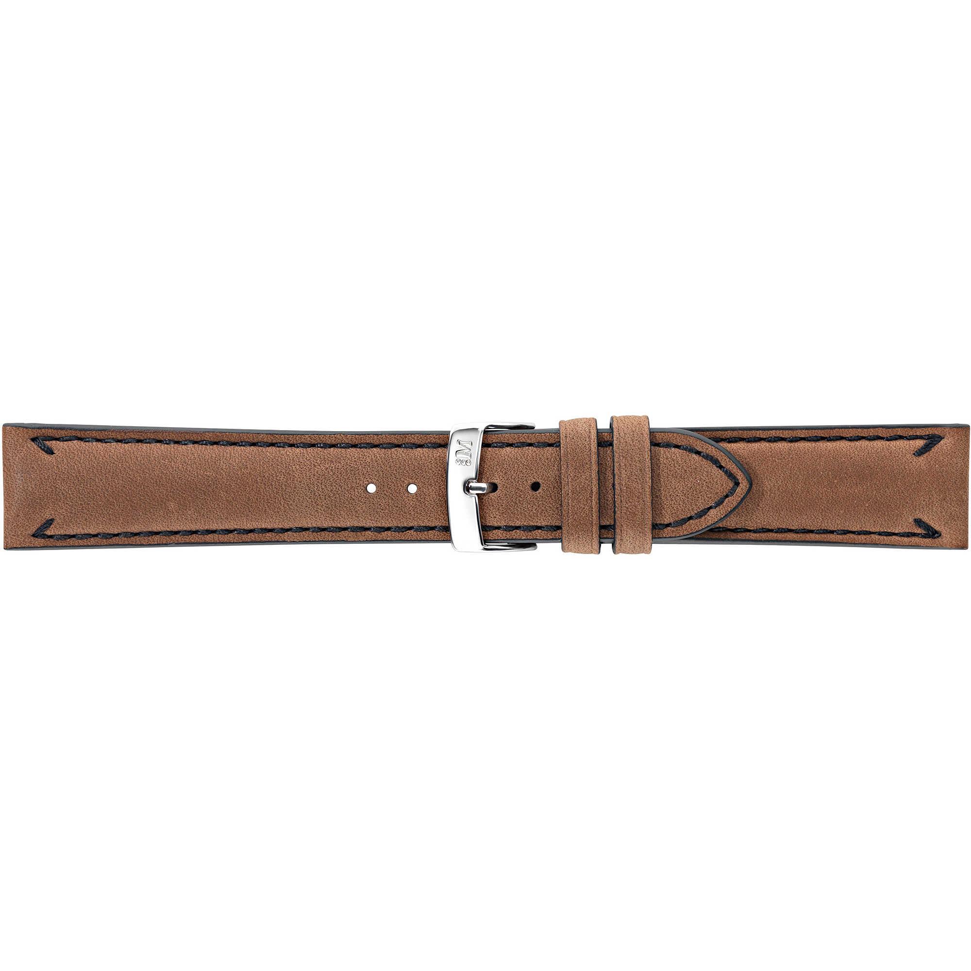 informazioni per 2e6c4 a3bba orologio cinturini di ricambio orologi uomo Morellato Manufatti  A01X4540A61034CR18