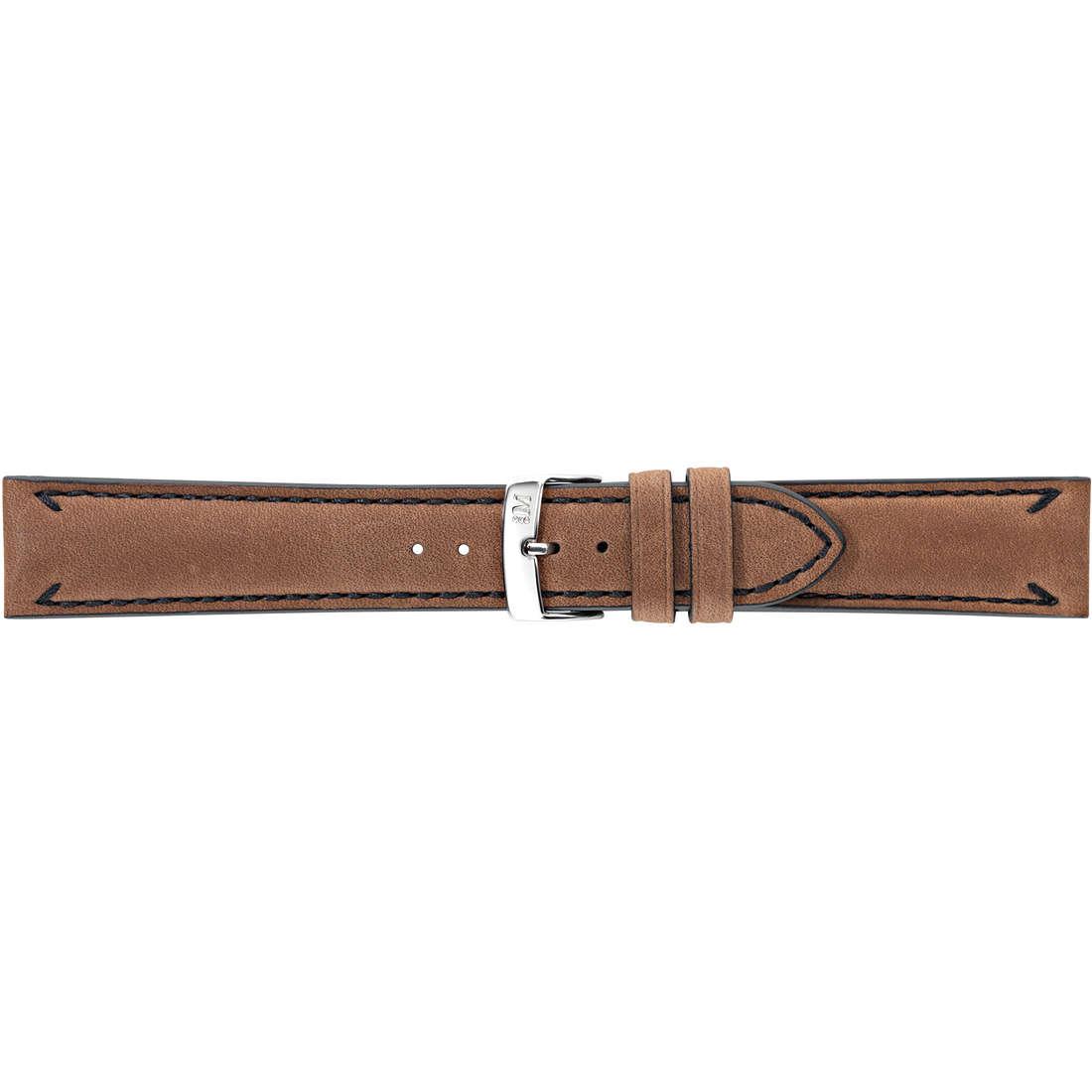 orologio cinturini di ricambio orologi uomo Morellato Manufatti A01X4540A61034CR20
