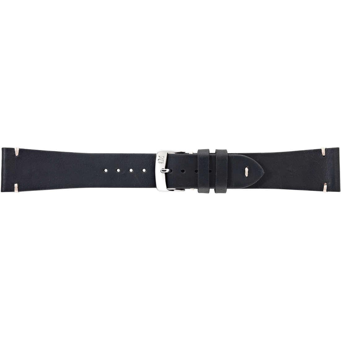 orologio cinturini di ricambio orologi uomo Morellato Manufatti A01X4541A76019CR20