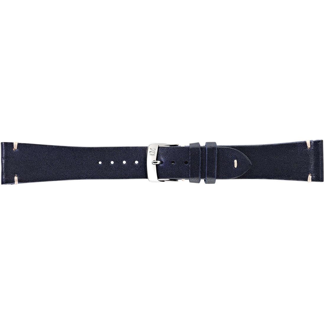 orologio cinturini di ricambio orologi uomo Morellato Manufatti A01X4541A76062CR20