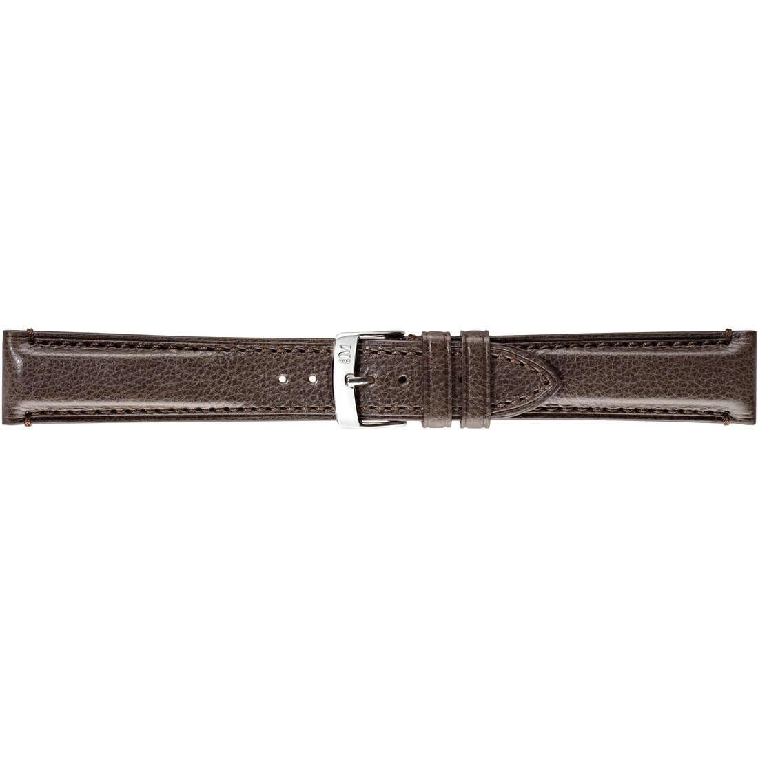 orologio cinturini di ricambio orologi uomo Morellato Manufatti A01X4684B73032CR18