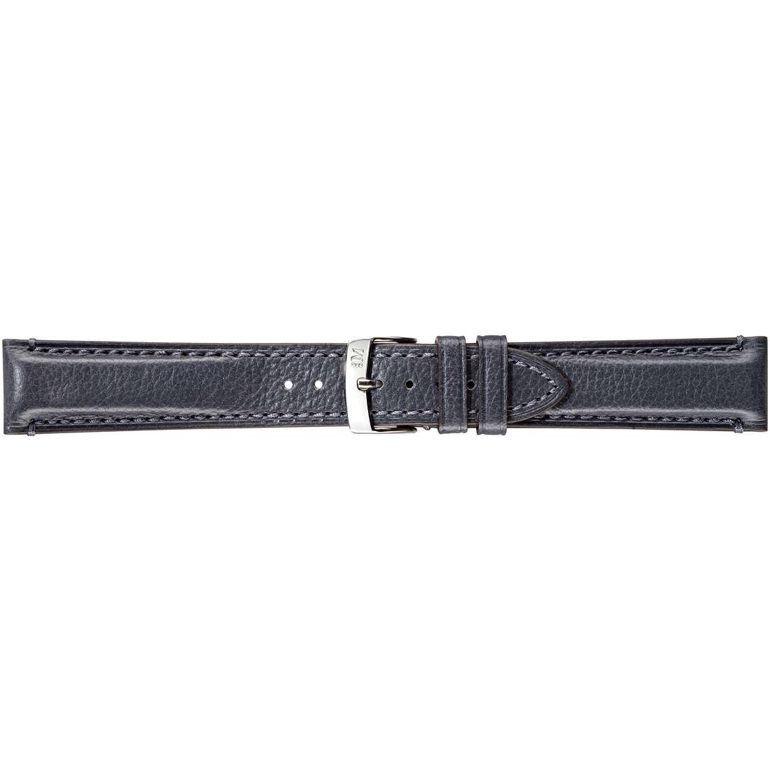 orologio cinturini di ricambio orologi uomo Morellato Manufatti A01X4684B73092CR18