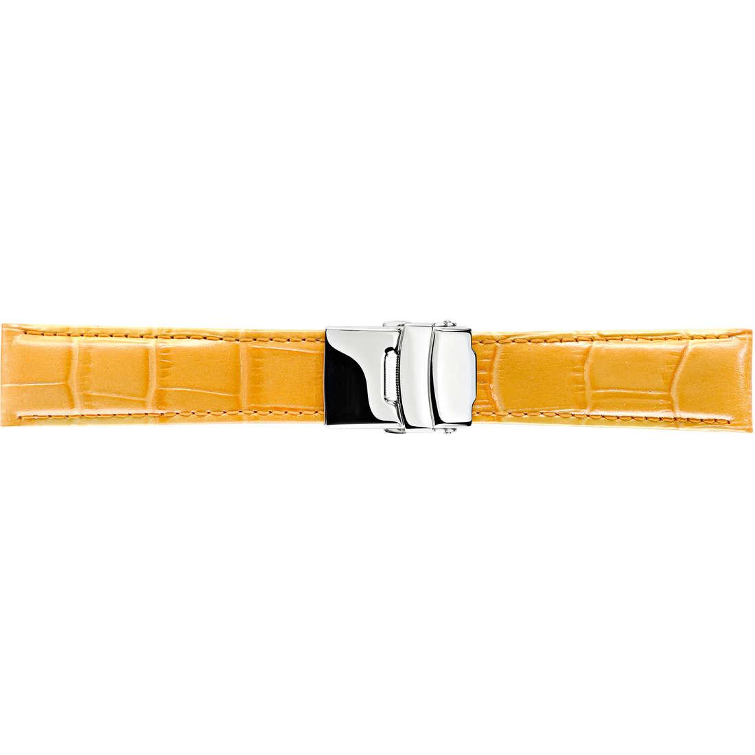 orologio cinturini di ricambio orologi uomo Morellato Morellato 1930 A01U3084656286CR24