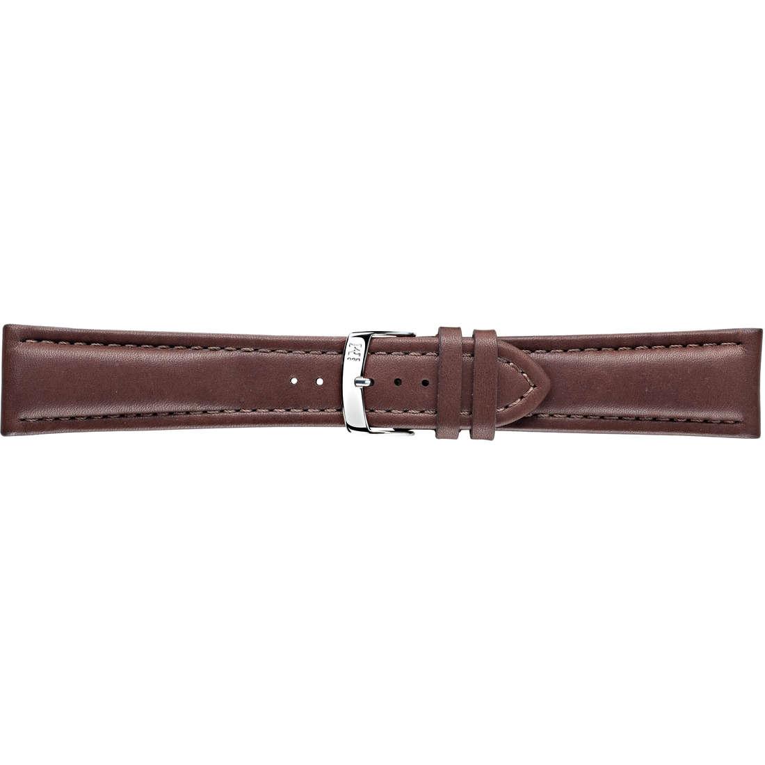 orologio cinturini di ricambio orologi uomo Morellato Morellato 1930 A01U4026A37034CR22