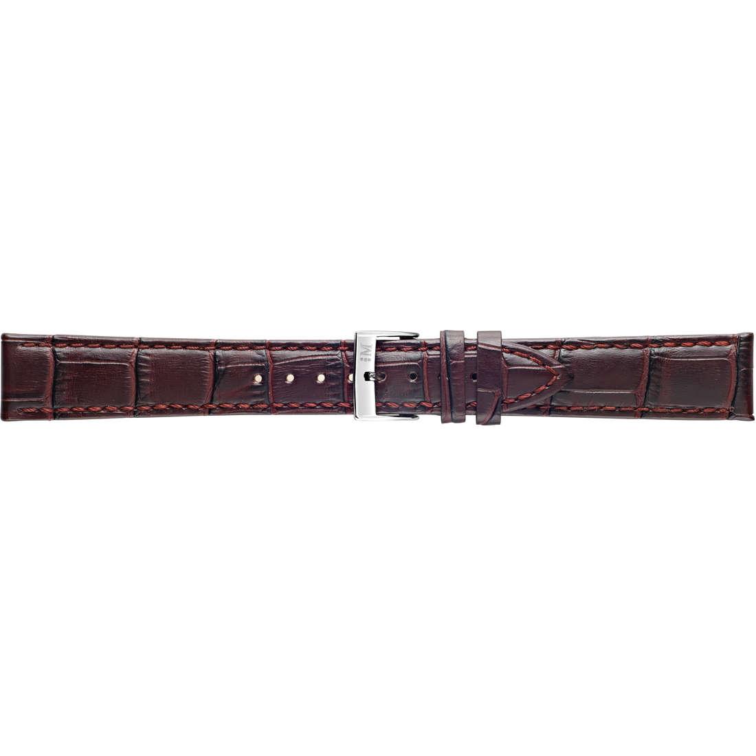 orologio cinturini di ricambio orologi uomo Morellato Morellato 1930 A01X2269480181CR22