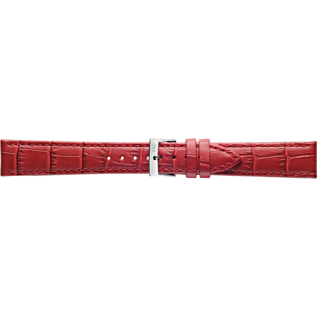 orologio cinturini di ricambio orologi uomo Morellato Morellato 1930 A01X2269480183CR20