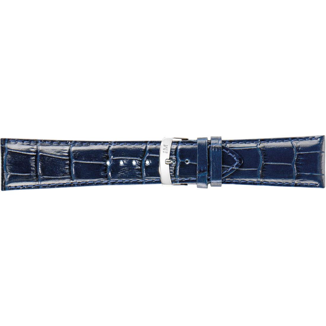 orologio cinturini di ricambio orologi uomo Morellato Morellato 1930 A01X3395656062CR22