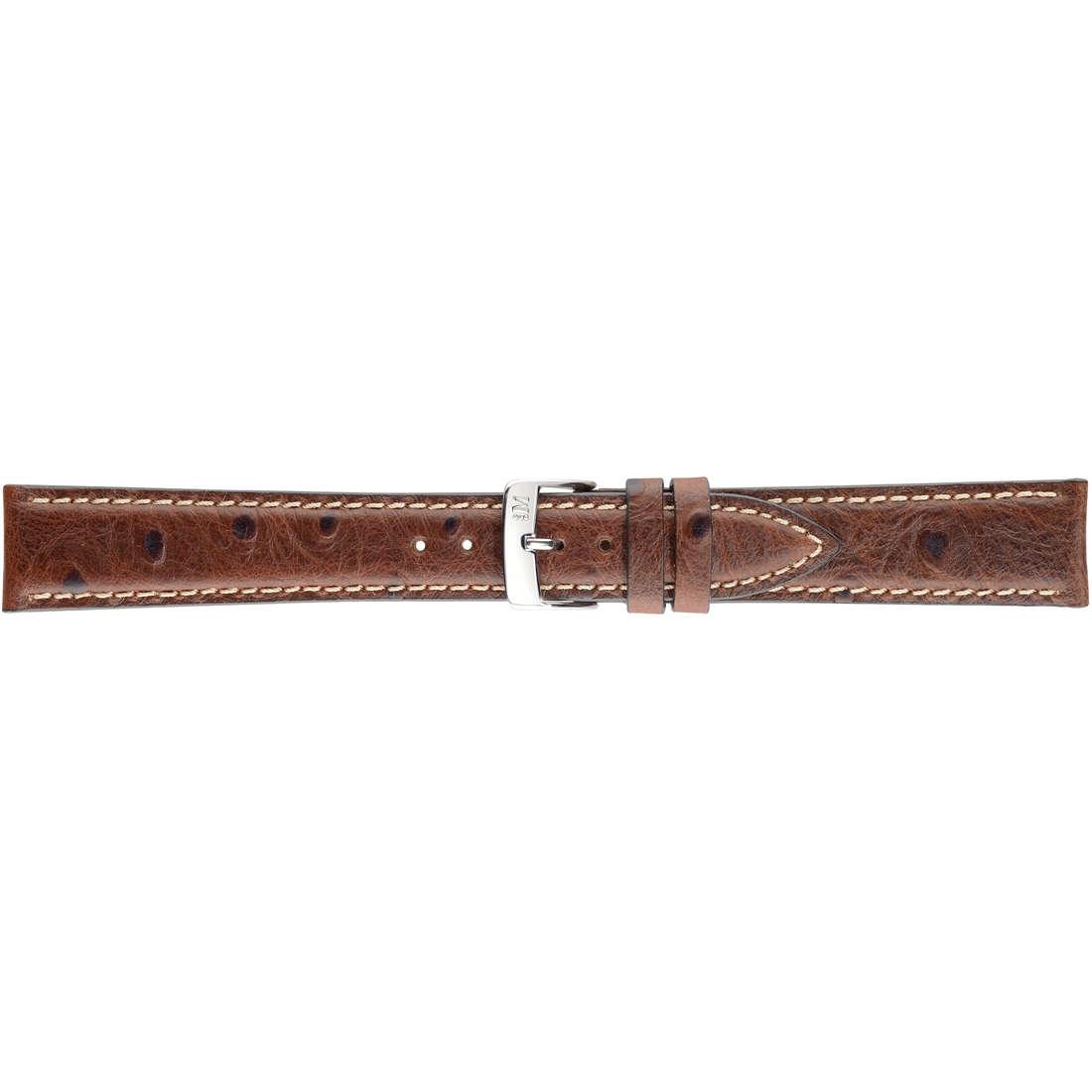 orologio cinturini di ricambio orologi uomo Morellato Morellato 1930 A01X4560498034CR16