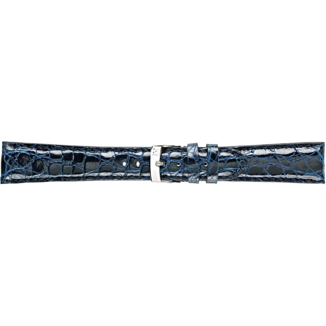 orologio cinturini di ricambio orologi uomo Morellato Pelli Preziose A01U0518052062CR18