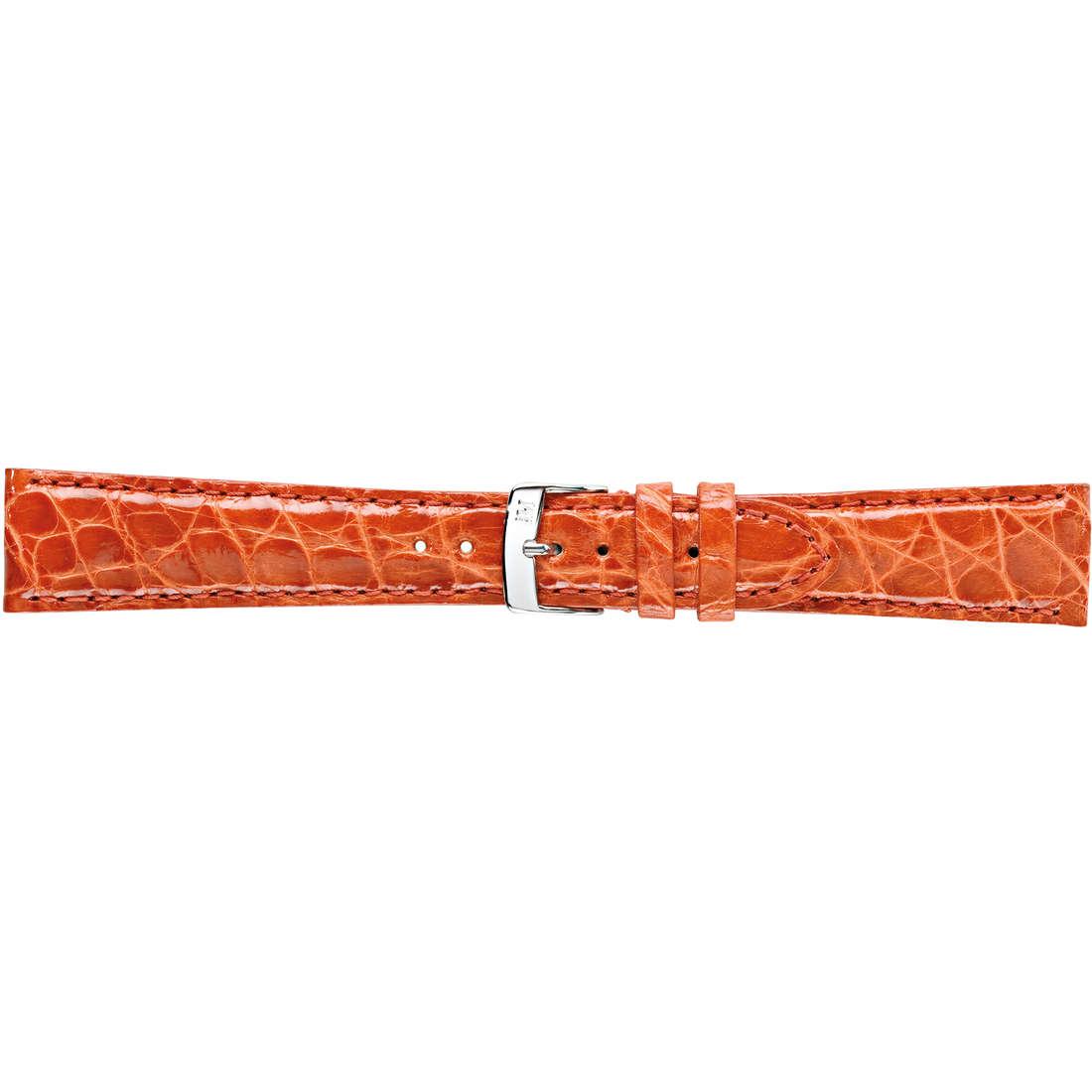orologio cinturini di ricambio orologi uomo Morellato Pelli Preziose A01U0518052086CR18