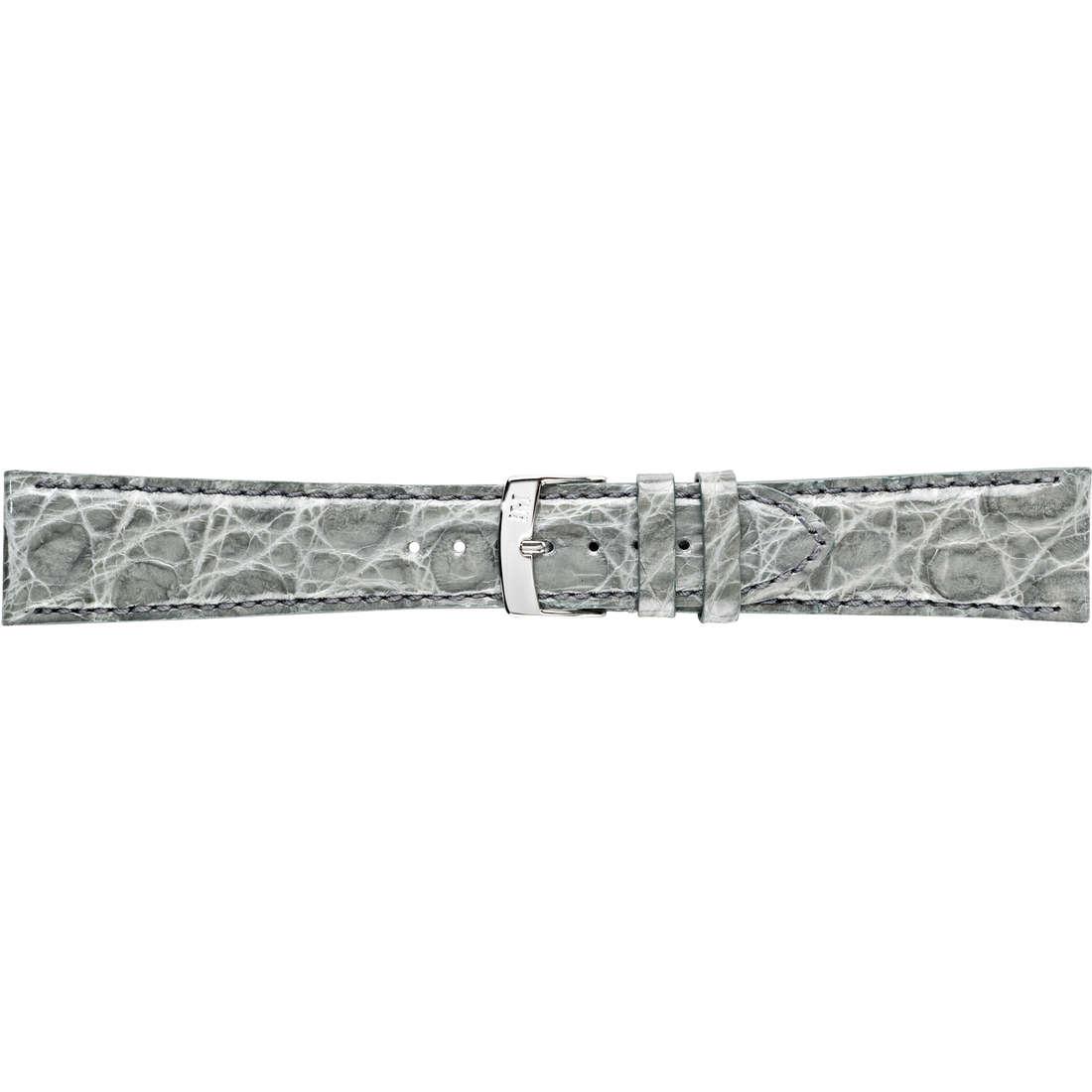 orologio cinturini di ricambio orologi uomo Morellato Pelli Preziose A01U0518052091CR22