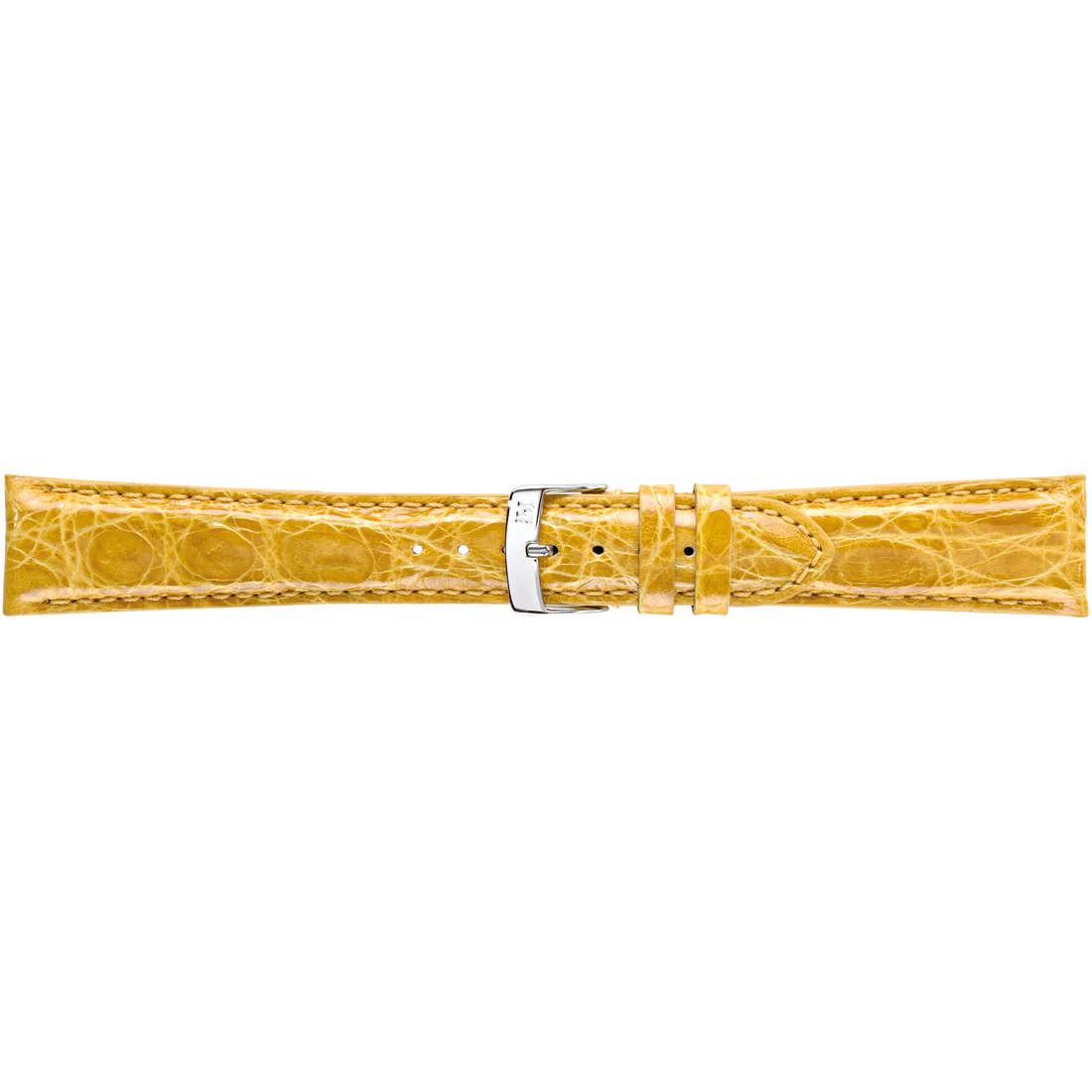 orologio cinturini di ricambio orologi uomo Morellato Pelli Preziose A01U0518052097CR18