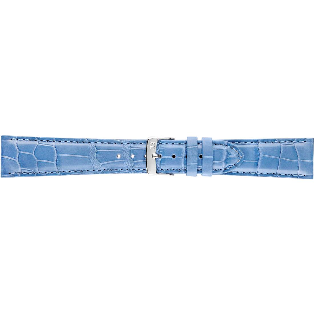 orologio cinturini di ricambio orologi uomo Morellato Pelli Preziose A01U0518339266CR18