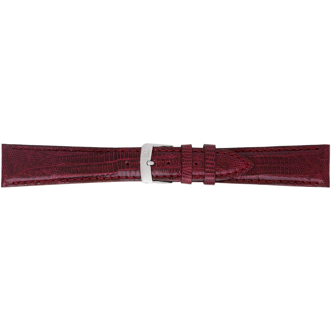 orologio cinturini di ricambio orologi uomo Morellato Pelli Preziose A01U0856041081CR18