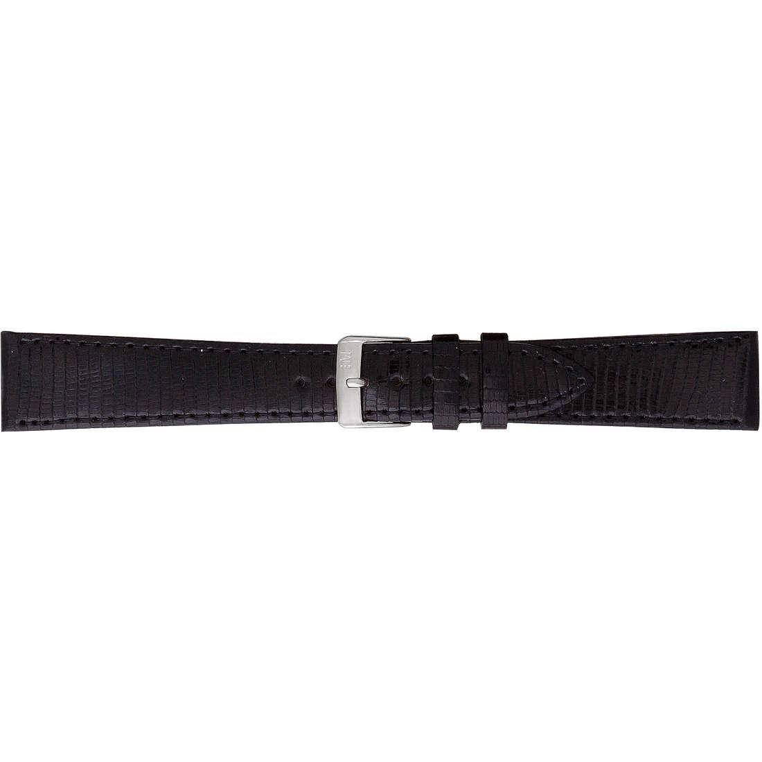 orologio cinturini di ricambio orologi uomo Morellato Pelli Preziose A01U0858040019CR18