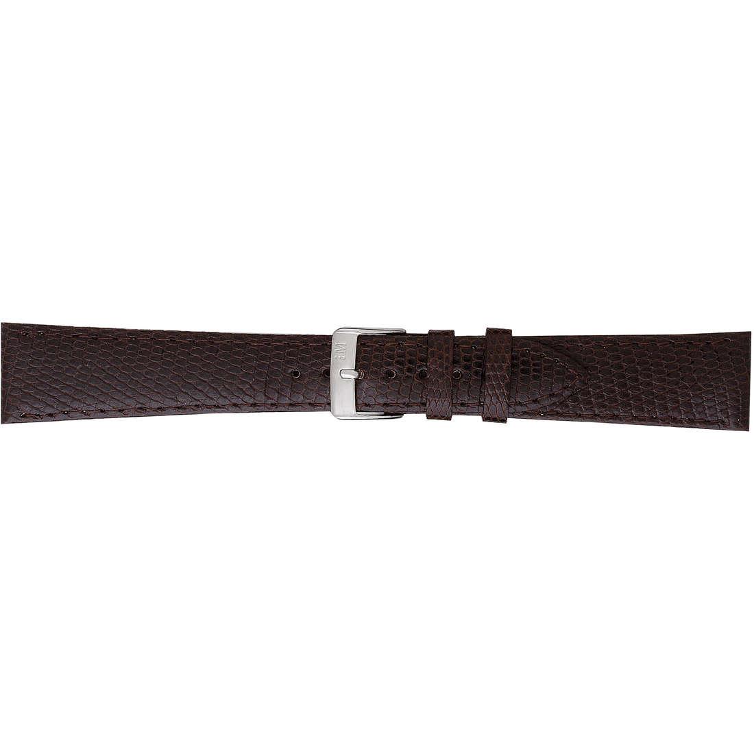 orologio cinturini di ricambio orologi uomo Morellato Pelli Preziose A01U0858040030CR16