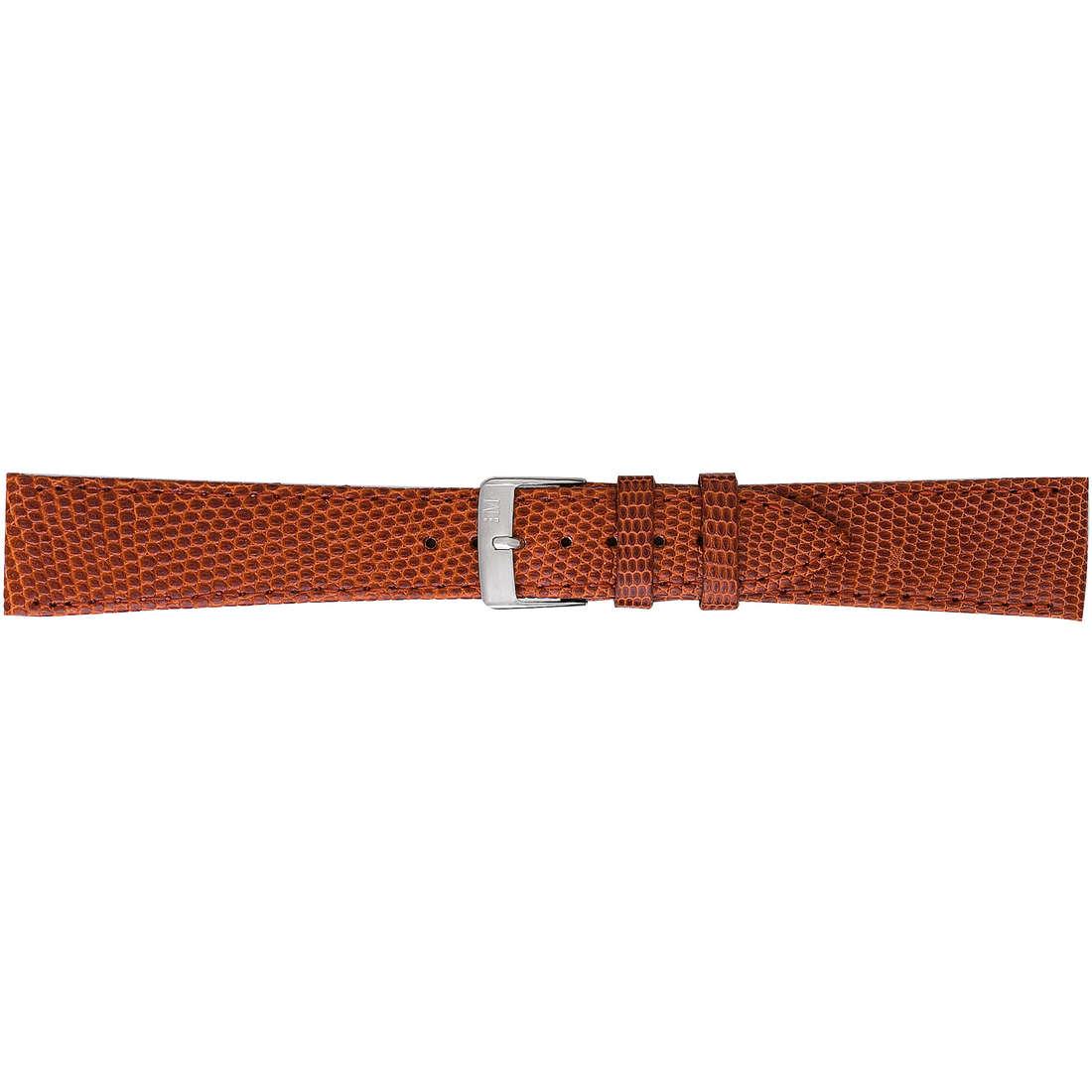 orologio cinturini di ricambio orologi uomo Morellato Pelli Preziose A01U0858040041CR16