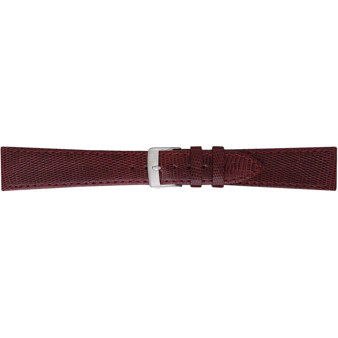 orologio cinturini di ricambio orologi uomo Morellato Pelli Preziose A01U0858040082CR18
