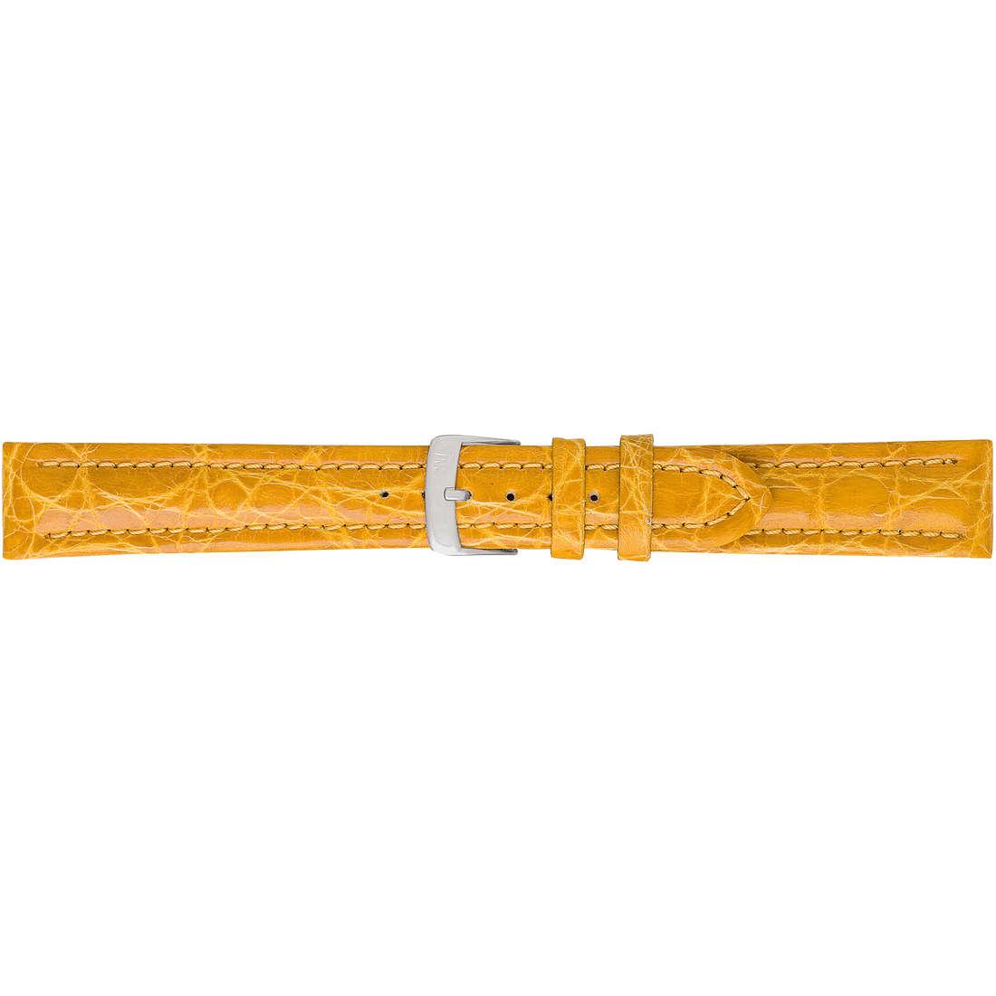 orologio cinturini di ricambio orologi uomo Morellato Pelli Preziose A01U0992052097CR18