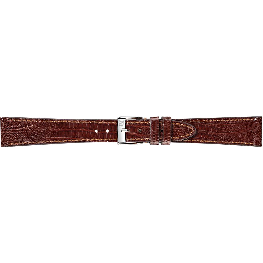 orologio cinturini di ricambio orologi uomo Morellato Pelli Preziose A01U2213041034CR16
