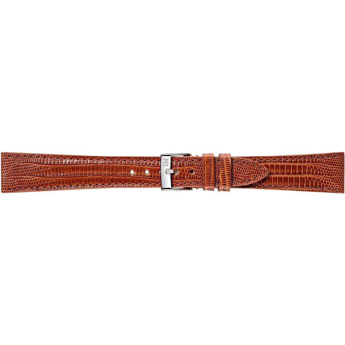 orologio cinturini di ricambio orologi uomo Morellato Pelli Preziose A01U2213041041CR18