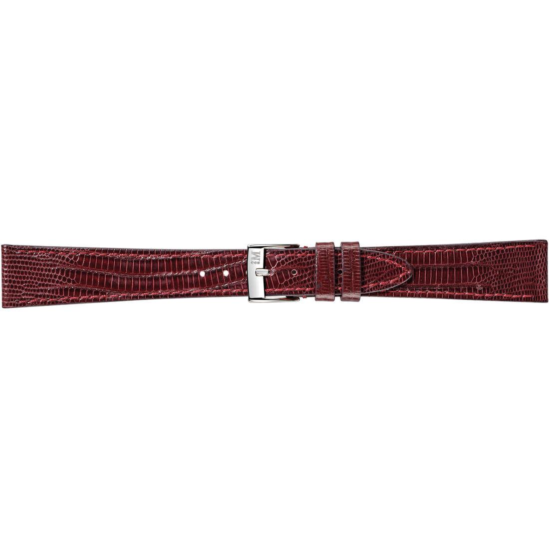 orologio cinturini di ricambio orologi uomo Morellato Pelli Preziose A01U2213041081CR18