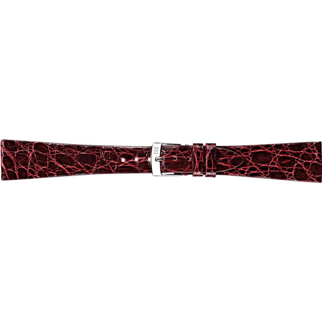 orologio cinturini di ricambio orologi uomo Morellato Pelli Preziose A01U3999042081CR18