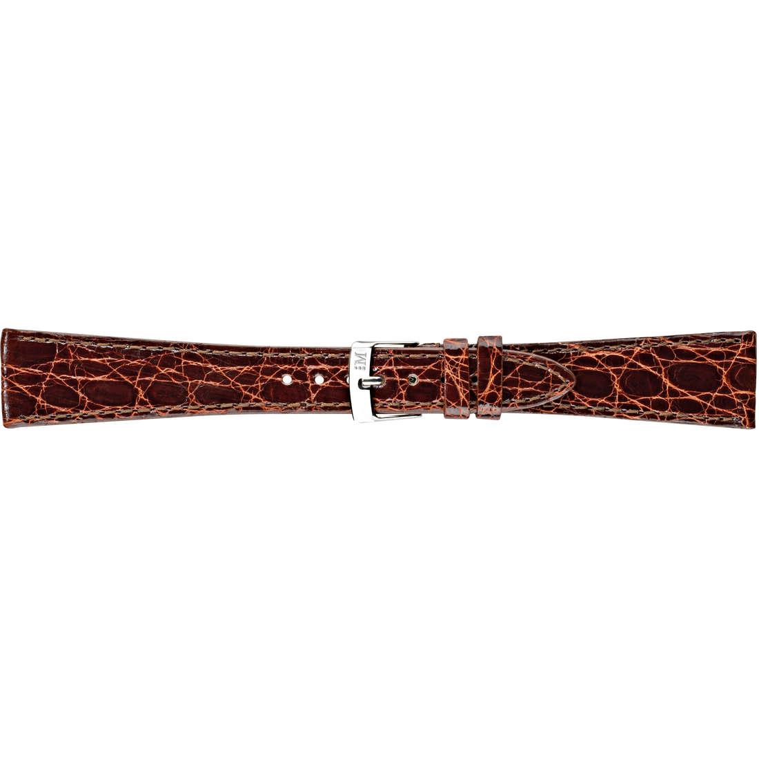 orologio cinturini di ricambio orologi uomo Morellato Pelli Preziose A01U4110042034CR16