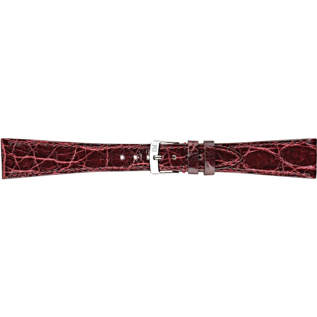 orologio cinturini di ricambio orologi uomo Morellato Pelli Preziose A01U4110042081CR18