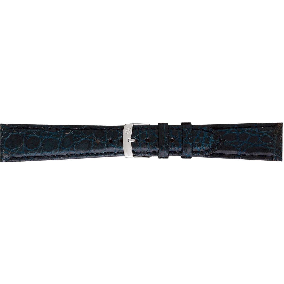 orologio cinturini di ricambio orologi uomo Morellato Pelli Preziose A01X0857042062CR22